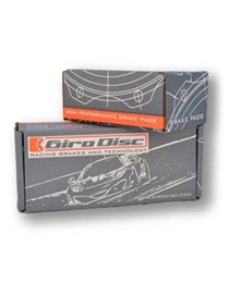 Girodisc Audi R8 Front 8 Piston Caliper Magic Pads