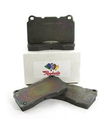 Raybestos Audi R8 ST43 Front Brake Pads